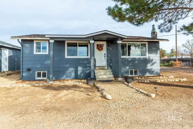9732 W Kuna Rd, Kuna, ID 83634 (MLS #98787116) :: Own Boise Real Estate