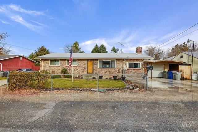 4700 W Clinton St, Boise, ID 83706 (MLS #98787117) :: Own Boise Real Estate