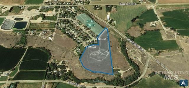 TBD Charlotte Drive, Melba, ID 83641 (MLS #98787120) :: City of Trees Real Estate