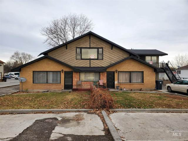 604 Center Street, Kimberly, ID 83341 (MLS #98787124) :: Own Boise Real Estate