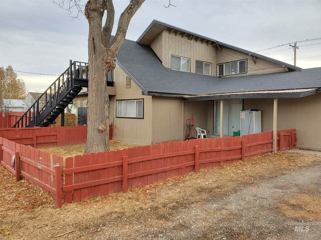 604 Center Street, Kimberly, ID 83341 (MLS #98787134) :: Own Boise Real Estate