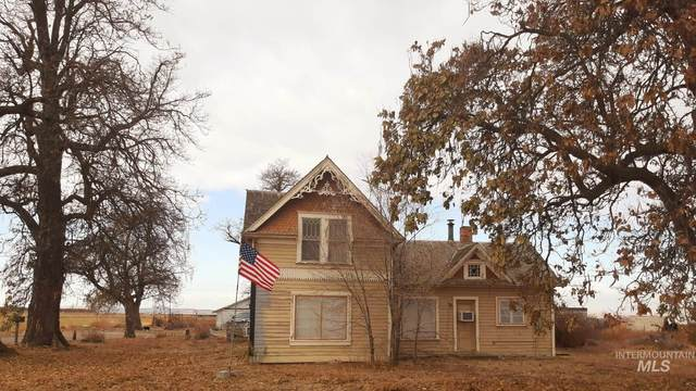 6275 Hwy 95, Fruitland, ID 83619 (MLS #98787147) :: City of Trees Real Estate