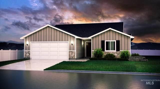 450 Southwood Ave W, Twin Falls, ID 83301 (MLS #98787151) :: Navigate Real Estate
