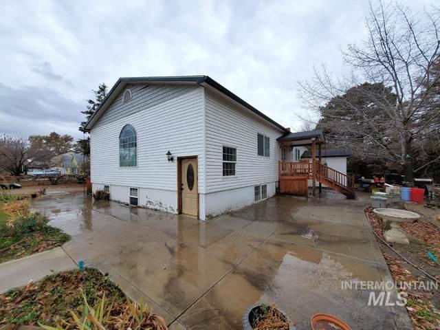 641 Notus Rd., Notus, ID 83656 (MLS #98787170) :: Navigate Real Estate