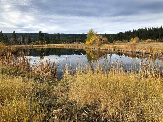 72 Fawnlilly Dr., Mccall, ID 83638 (MLS #98787195) :: Juniper Realty Group