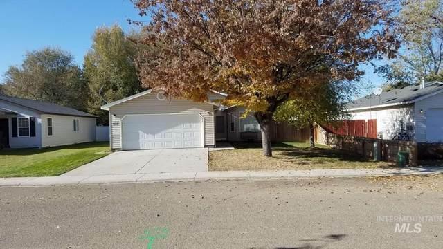 827 Mason Loop, Nampa, ID 83686 (MLS #98787220) :: Michael Ryan Real Estate