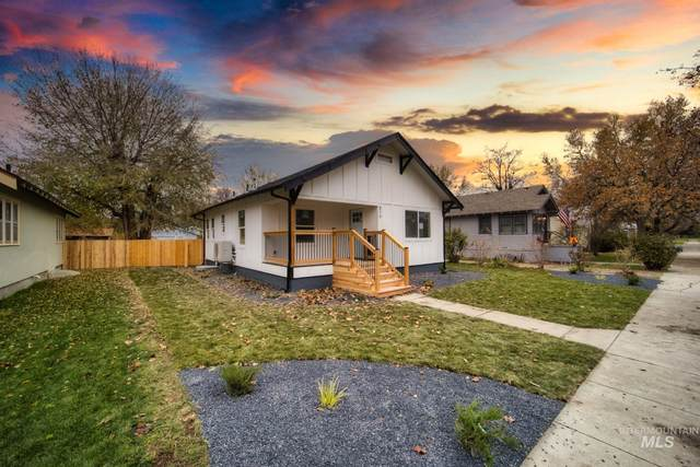 816 8th Ave S, Nampa, ID 83651 (MLS #98787224) :: Own Boise Real Estate