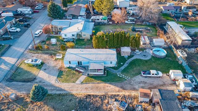10166 Claudia, Boise, ID 83714 (MLS #98787239) :: Own Boise Real Estate