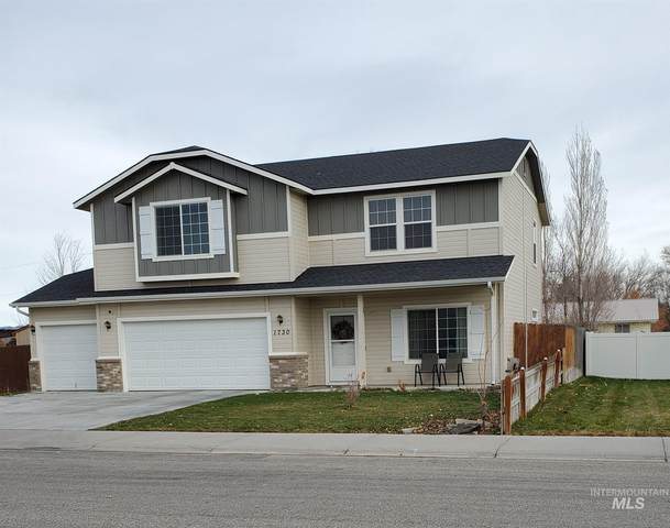 1730 SW Silverstone Ave, Mountain Home, ID 83647 (MLS #98787256) :: Own Boise Real Estate