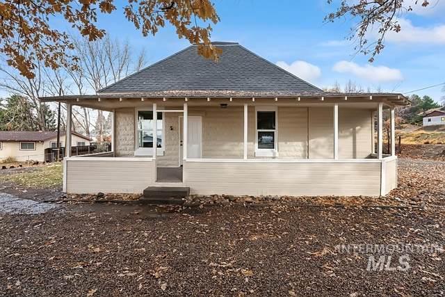 1639 3rd Ave South, Payette, ID 83661 (MLS #98787258) :: Adam Alexander
