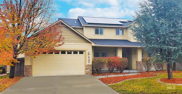 6152 S Augustine Pl, Boise, ID 83709 (MLS #98787275) :: Own Boise Real Estate