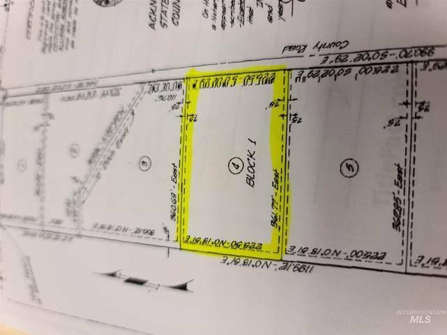 2250 E 4100 N (Lot4)  Tbd, Filer, ID 83328 (MLS #98787302) :: Jeremy Orton Real Estate Group