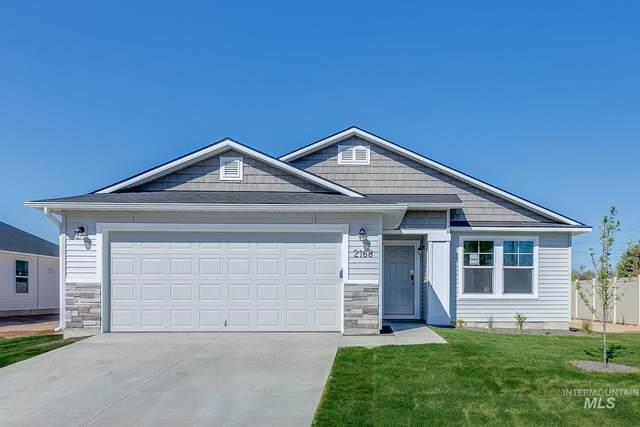 291 W Snowy Owl St, Kuna, ID 83634 (MLS #98787316) :: Silvercreek Realty Group