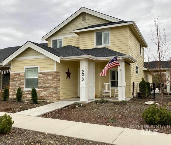 5973 W Torrylin, Boise, ID 83714 (MLS #98787322) :: City of Trees Real Estate