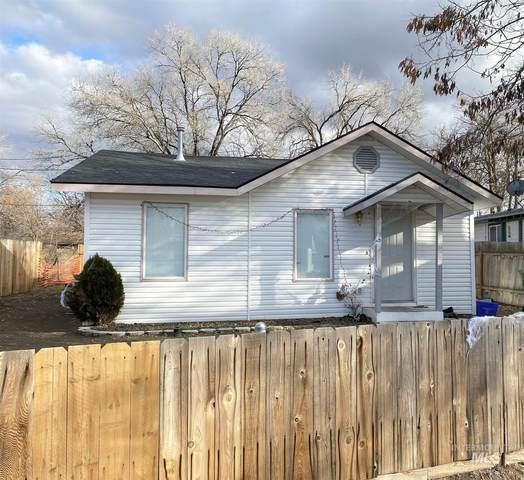 714 Fortner St, Ontario, OR 97914 (MLS #98787327) :: Epic Realty