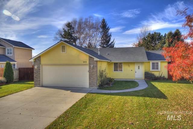 263 Atlantic Ave, Middleton, ID 83644 (MLS #98787330) :: Boise River Realty