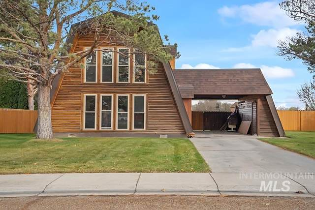 2012 Glen View Dr, Nampa, ID 83686 (MLS #98787348) :: Michael Ryan Real Estate