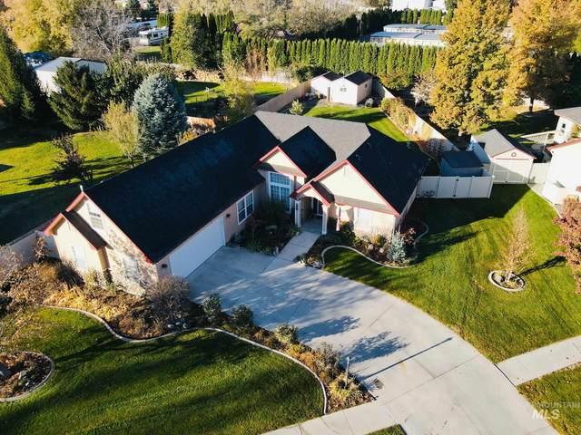 2203 Windancer Ct, Nampa, ID 83686 (MLS #98787353) :: Michael Ryan Real Estate