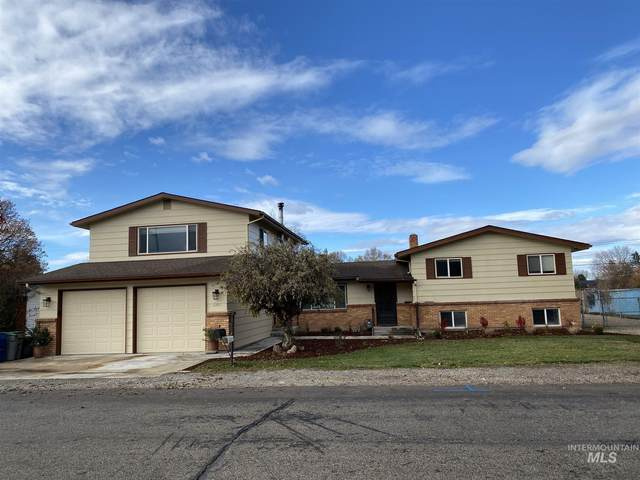 5201 N Eugene St., Boise, ID 83703 (MLS #98787366) :: Minegar Gamble Premier Real Estate Services