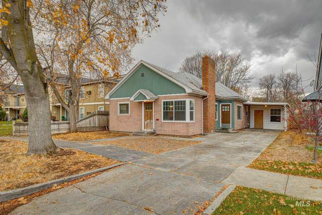 707 11th Ave S, Nampa, ID 83651 (MLS #98787371) :: Own Boise Real Estate