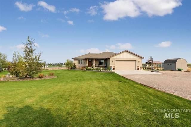 3714 E 3770 N, Kimberly, ID 83341 (MLS #98787376) :: Shannon Metcalf Realty
