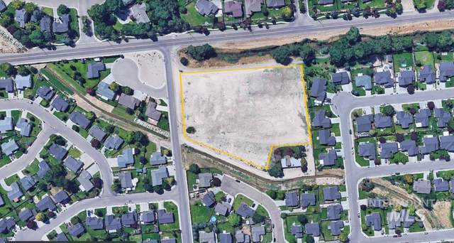 0 Lark Court, Nampa, ID 83686 (MLS #98787385) :: Build Idaho