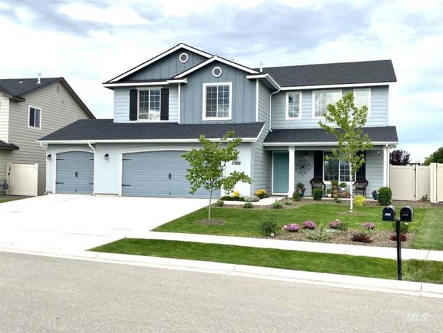 17882 N Newdale Ave., Nampa, ID 83687 (MLS #98787392) :: Navigate Real Estate