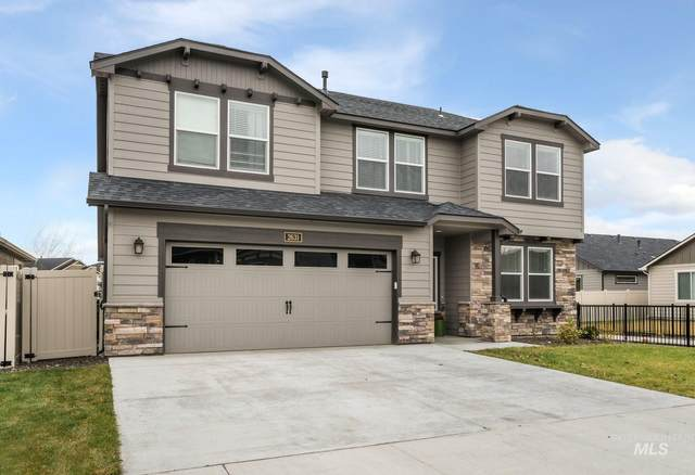 2631 E Red Garnet St, Eagle, ID 83616 (MLS #98787394) :: Minegar Gamble Premier Real Estate Services