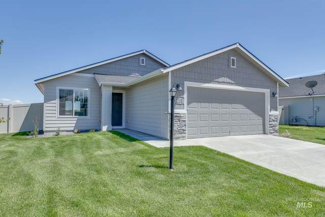 13572 Leppert St., Caldwell, ID 83607 (MLS #98787398) :: Epic Realty