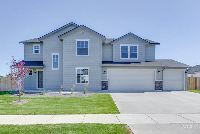 7632 E Shields Dr., Nampa, ID 83687 (MLS #98787401) :: Navigate Real Estate