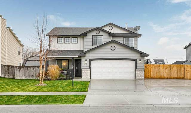 1771 Condor Dr, Middleton, ID 83644 (MLS #98787406) :: City of Trees Real Estate