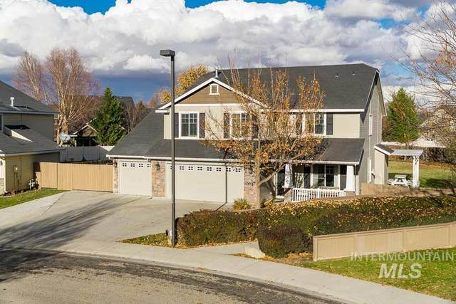 298 E Anton, Meridian, ID 83646 (MLS #98787421) :: Own Boise Real Estate
