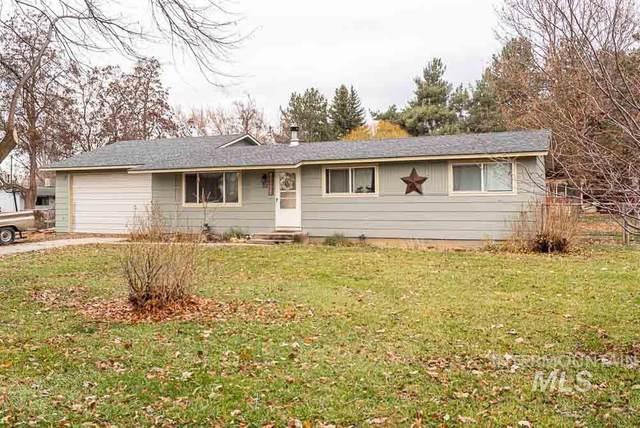 2391 Sheri Drive, Emmett, ID 83617 (MLS #98787422) :: Navigate Real Estate