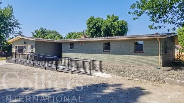 6101 N Pierce Park Lane, Boise, ID 83714 (MLS #98787428) :: Shannon Metcalf Realty