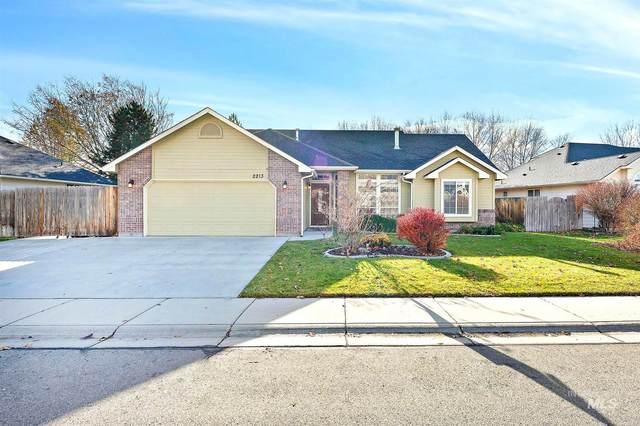 2213 E Royal Ave, Nampa, ID 83686 (MLS #98787437) :: Michael Ryan Real Estate