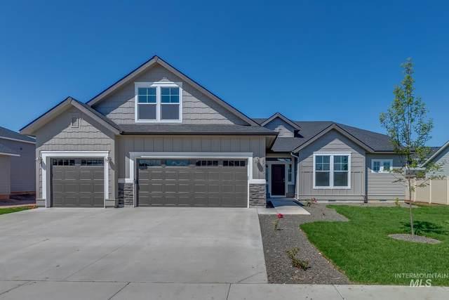 6561 E Thornton St., Nampa, ID 83687 (MLS #98787441) :: Michael Ryan Real Estate