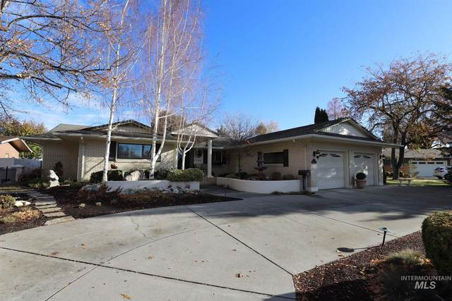 2145 Hillcrest Dr., Twin Falls, ID 83301 (MLS #98787451) :: Own Boise Real Estate