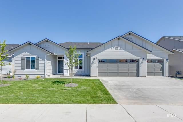 6577 E Thornton St., Nampa, ID 83687 (MLS #98787452) :: Michael Ryan Real Estate