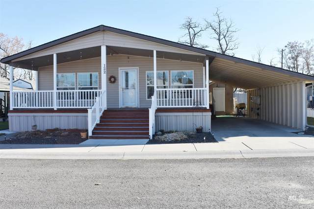 715 Center Street East #122, Kimberly, ID 83341 (MLS #98787461) :: Jeremy Orton Real Estate Group