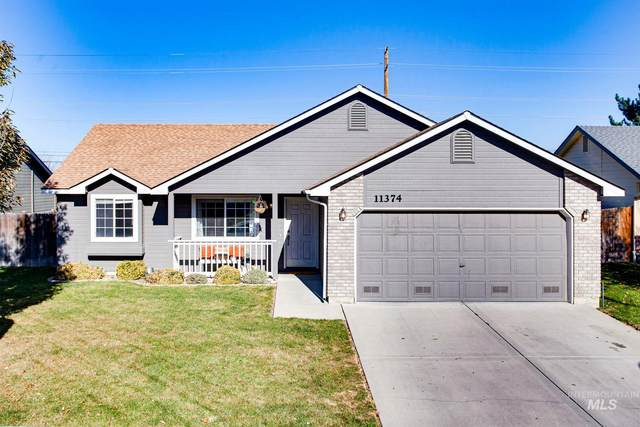 11374 W Red Maple Court, Boise, ID 83709 (MLS #98787474) :: City of Trees Real Estate