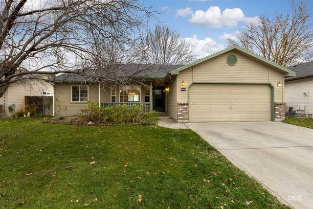 8360 W Pamela St, Garden City, ID 83714 (MLS #98787479) :: Jeremy Orton Real Estate Group