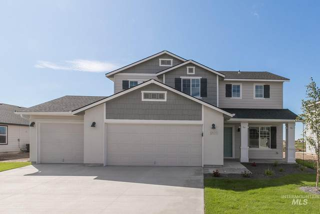 17766 E Pegram Way, Nampa, ID 83687 (MLS #98787481) :: Build Idaho