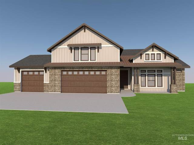 2731 Sunray Loop, Twin Falls, ID 83301 (MLS #98787486) :: Story Real Estate