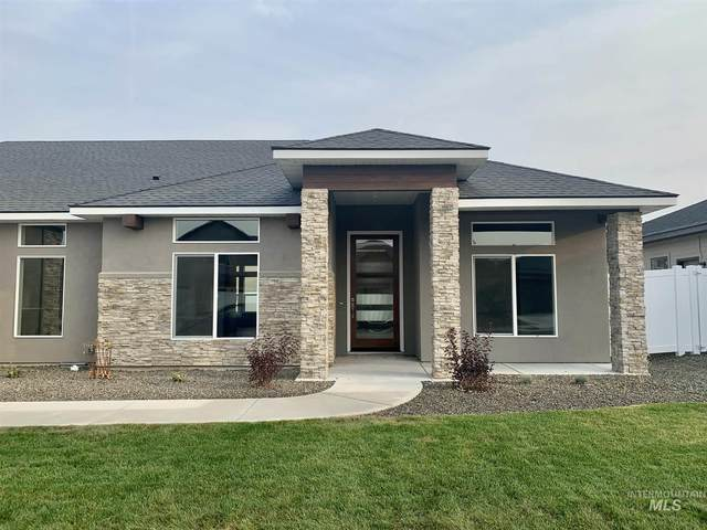2161 Settlers Ridge Trail, Twin Falls, ID 83301 (MLS #98787487) :: Jeremy Orton Real Estate Group