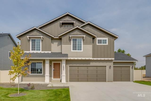 17796 E Pegram Way, Nampa, ID 83687 (MLS #98787494) :: Build Idaho