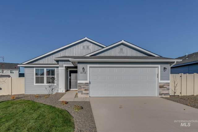 8379 E Big Muddy Dr., Nampa, ID 83687 (MLS #98787497) :: Build Idaho