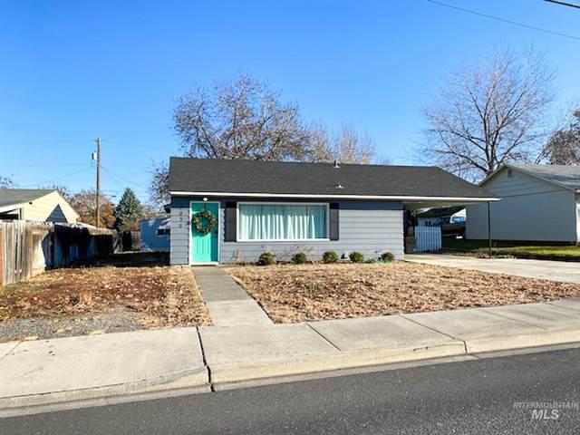 1035 15th Street, Clarkston, WA 99403 (MLS #98787499) :: Jeremy Orton Real Estate Group