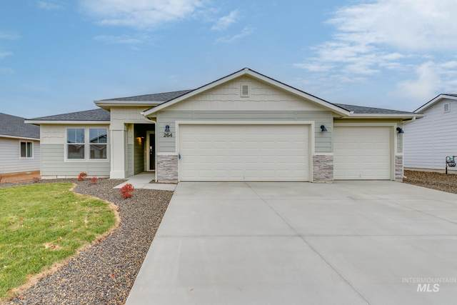 11309 W Viola St., Nampa, ID 83651 (MLS #98787501) :: Minegar Gamble Premier Real Estate Services
