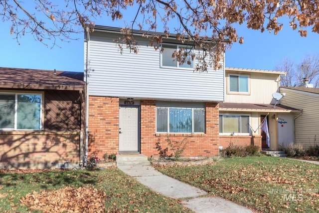 6474 W Denton, Boise, ID 83704 (MLS #98787509) :: Jeremy Orton Real Estate Group