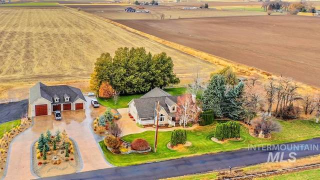 3869 N 3400 E, Kimberly, ID 83341 (MLS #98787519) :: Jeremy Orton Real Estate Group